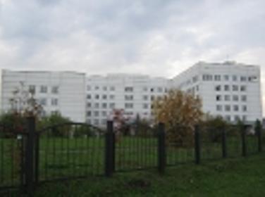 Зарайская центральная районная больница